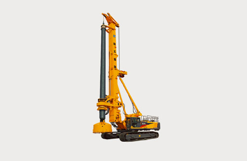 XR-series Rotary Drilling Rig