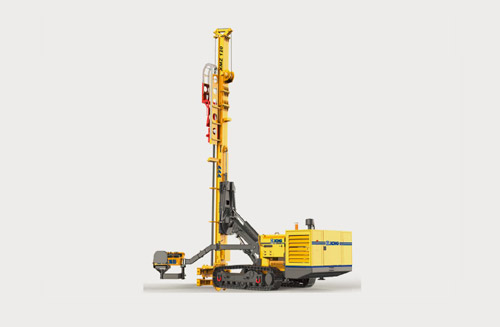 XMZ-series Multi-functional Drilling Rig