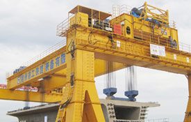Girder Lift