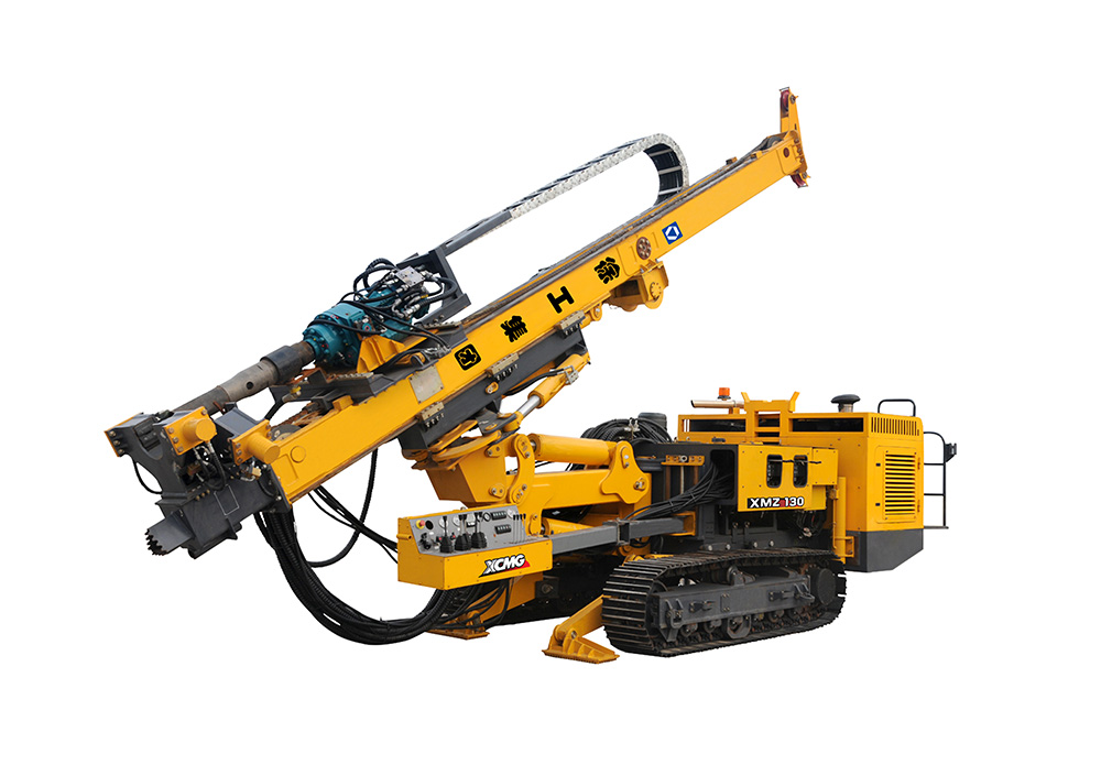 Bolt Drilling Machine