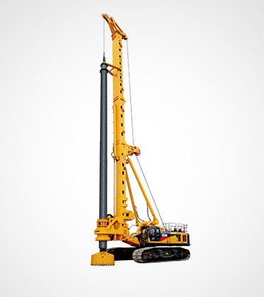 Piling&Drilling Machinery(CE)