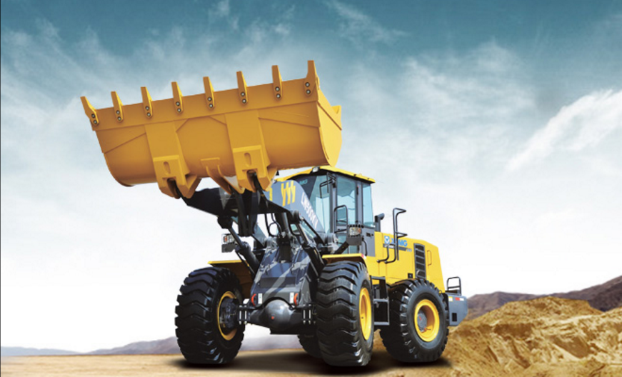 XCMG Further Consolidate the Earth Moving Market Position with V Series Loaders
