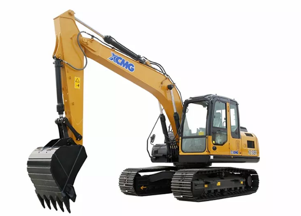 XCMG Succeeds in a Brazilian Tender for 70 Excavators