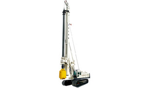 XR460D Rotary Drilling Rig