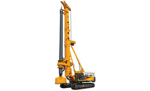 XRS1050 Rotary Drilling Rig