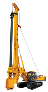 XR260D Rotary Drilling Rig
