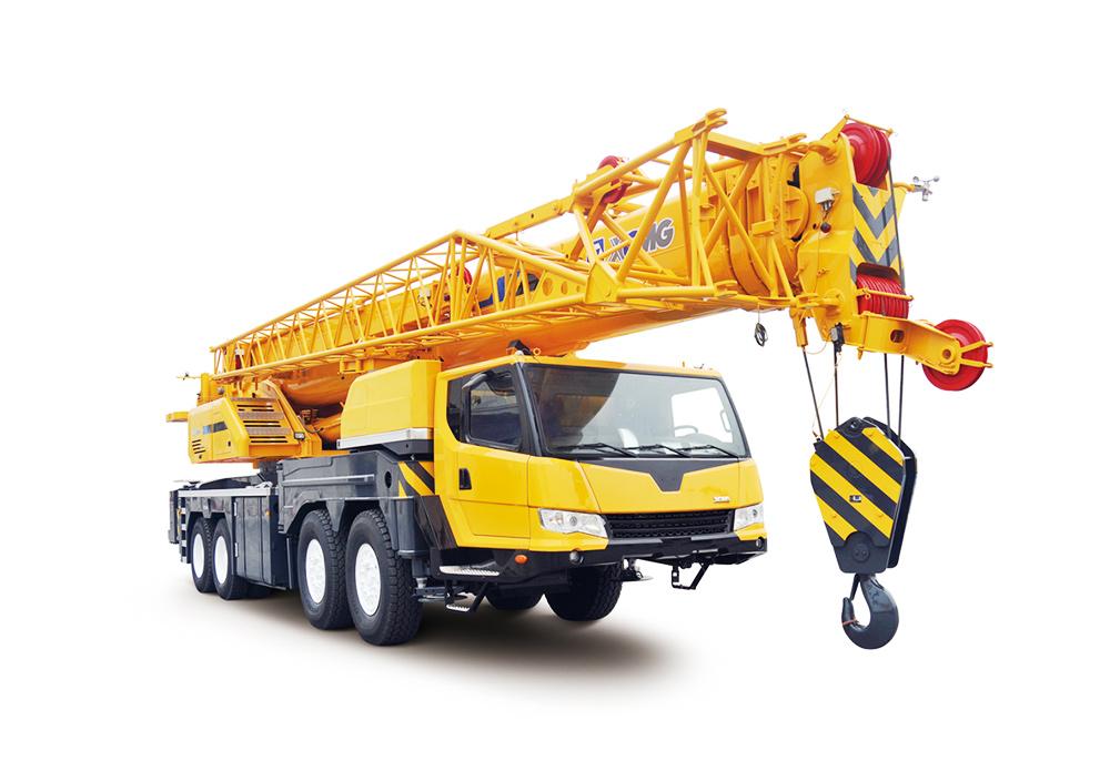 xct25吨吊车电路图