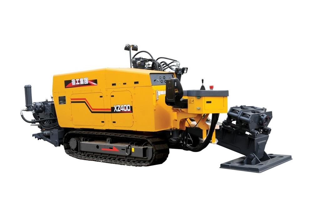 XZ400