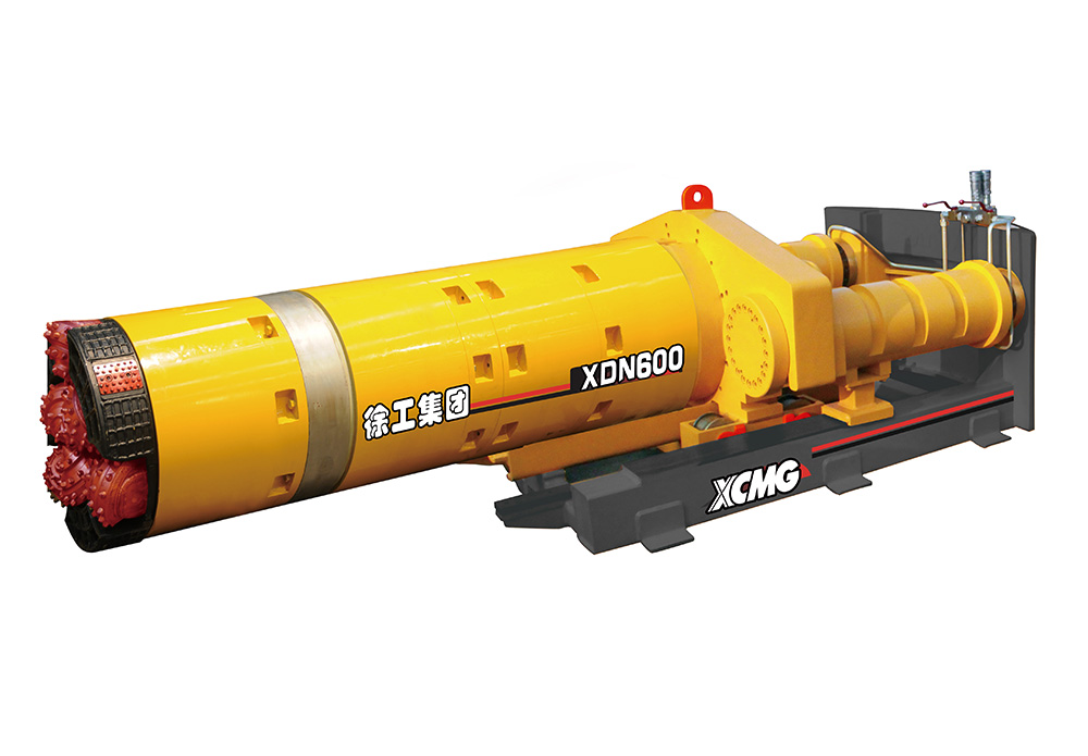 XDN600