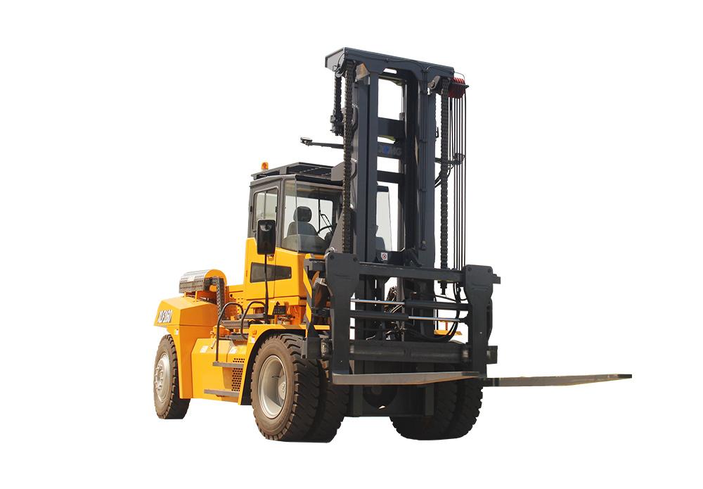 XLF160平衡重式叉車