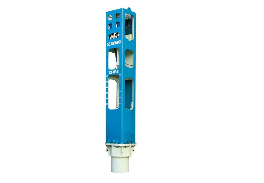 XHP12液壓打樁錘
