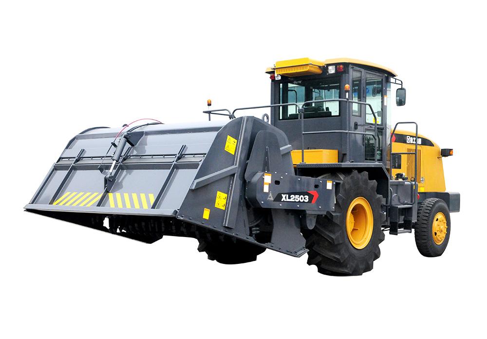 XL2503