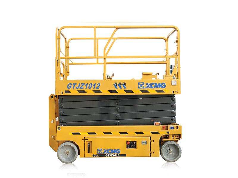 GTJZ1012(E)
