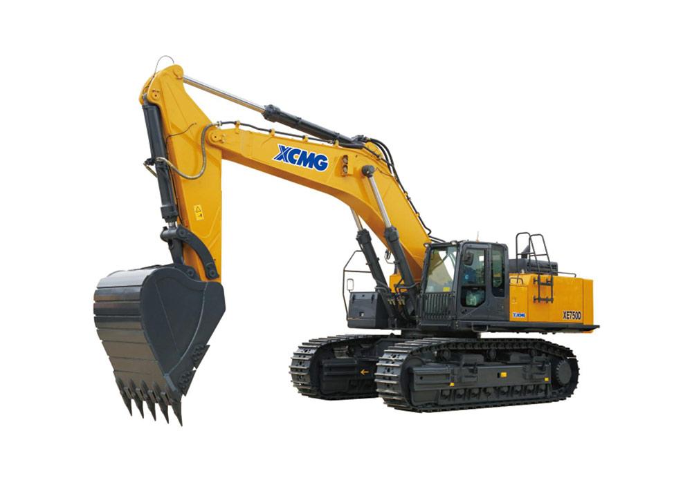 XE750D