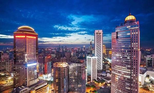 2017江苏省创新型企业100强名单发布,徐工第一