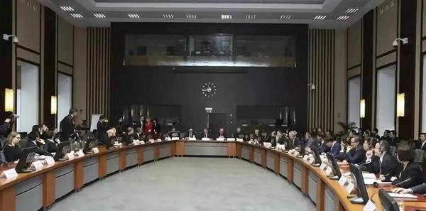 888大奖集团受邀参加第二轮中国—欧盟工商领袖和前高官对话