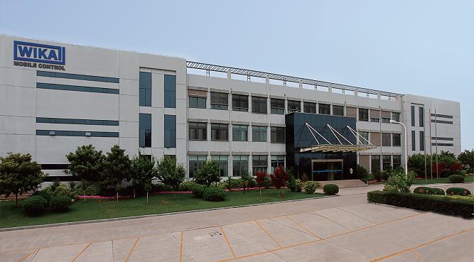 徐州威卡电子控制技术有限公司