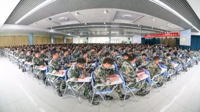 """@2019新员工,王民董事长的""""徐工第一课""""来了"""