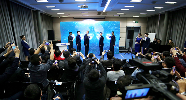 beplay电脑版打造行业首个工业云平台,成为中国工业领域开放共享的Predix