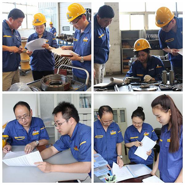公司纪委开展二季度廉政建设和关键业务日常监督检查工作