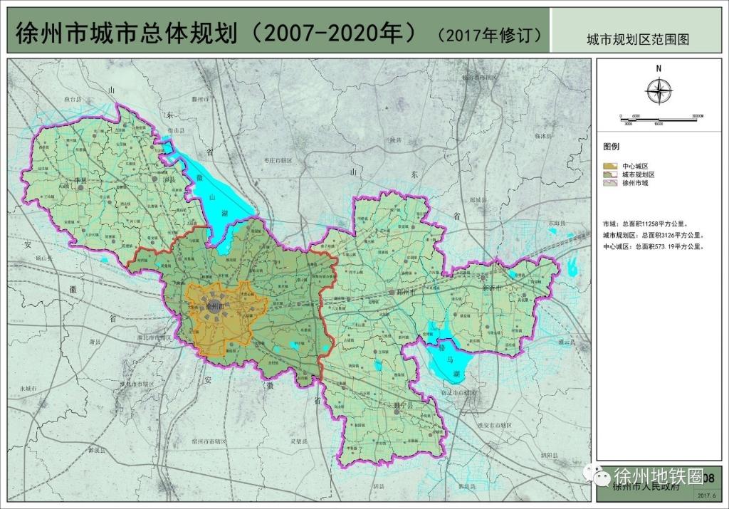涟水规划图大图_徐州中心城区扩容!这几个镇要变成市区!徐州总体规划高清大 ...