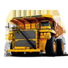 矿用运输机械