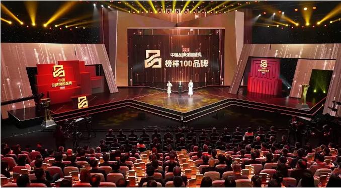 "beplay电脑版荣膺""2019中国品牌强国盛典榜样100品牌"",王民在现场这样表示"