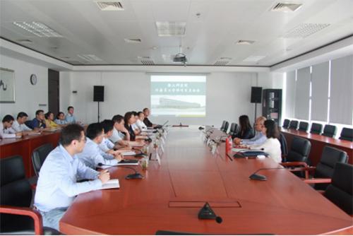 徐工研究院正式启动外籍员工管理项目