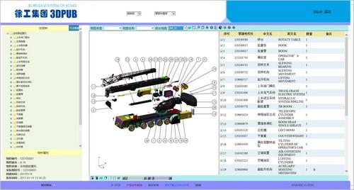 三维发布物数字化设计研究与应用项目顺利通过技术验收